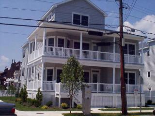 602 Ocean Ave. 2nd & 3rd Floor - Saint Joe vacation rentals
