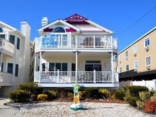 1330 Ocean Ave. 1st Floor - Ocean City vacation rentals