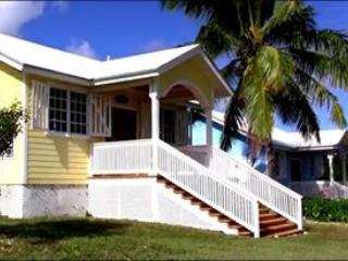 Sheva and Sharon Cottages - Eleuthera vacation rentals