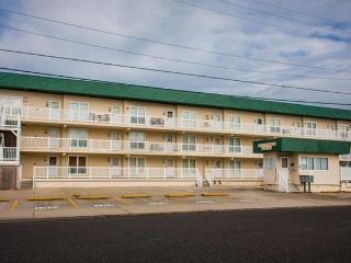 North Beach Condos Unit #208 - North Wildwood vacation rentals