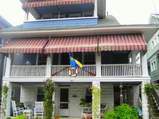 861 Delancey Pl. 2nd & 3rd Floor - Saint Joe vacation rentals