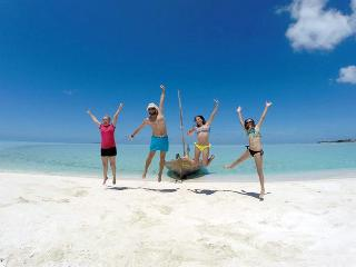 Local Adventure at Dhiffushi - Kaafu Atoll vacation rentals