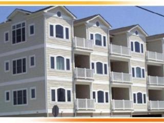 Aster Atlantic Condos #203 - Image 1 - Wildwood Crest - rentals