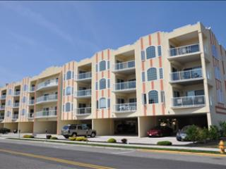Carousel by the Sea - 304 - Image 1 - Wildwood Crest - rentals