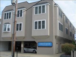 150 96th Street-  Atrium House Condominiums - Stone Harbor vacation rentals