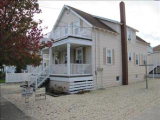 161 103rd Street 1st FL - Stone Harbor vacation rentals