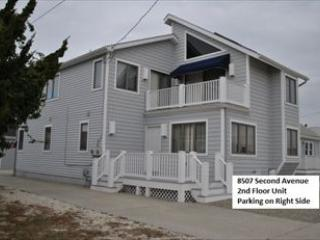 8507 Second Avenue - Stone Harbor vacation rentals
