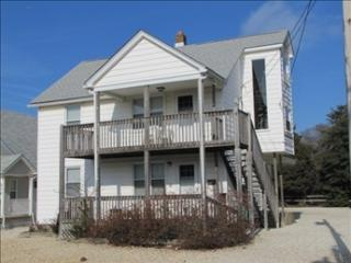 226 117th Street Lovely duplex - Stone Harbor vacation rentals