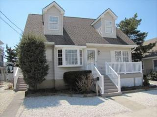161 93rd Street - Stone Harbor vacation rentals