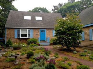 1706 - Charming Contemporary Cape in Island Grove - Edgartown vacation rentals
