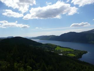 The Wee Cottage by Loch Ness - Foyers vacation rentals