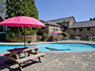 Millers Loft located in Modbury, Devon - Salcombe vacation rentals