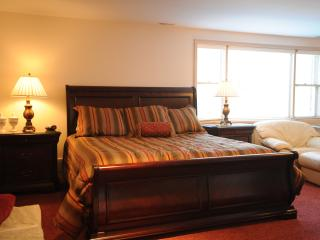 Legend of French Lick- Olympic Suite - Indiana vacation rentals