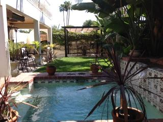 Newport Beach Tropical Hideaway - Newport Beach vacation rentals