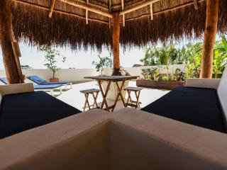 Tropical 2 Storey Penthouse w. Pool - Tulum vacation rentals