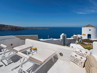 Canava Sunset View - Oia vacation rentals