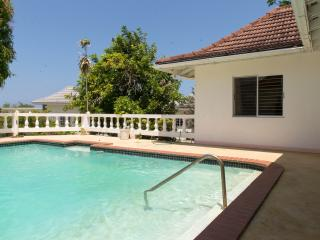 Gemini 3 Bedroom Villa - Ironshore vacation rentals