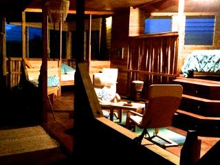 Moonflower Treehouse - Treasure Beach vacation rentals