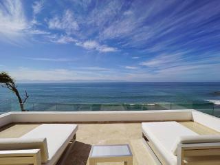 Sit Back & Your Own Private Cook, Maid & Concierge - Punta de Mita vacation rentals