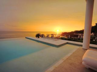 Ultra Modern Luxury Oceanfront Villa -10,000 Sq/ft - Punta de Mita vacation rentals