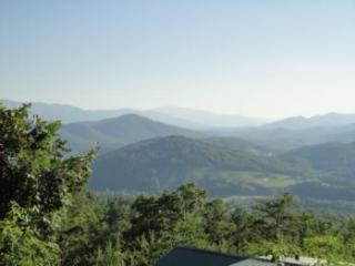 Rustic Mountain Retreat - Newport vacation rentals