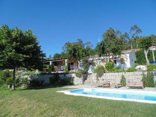 Great Villa with beautiful POOL & unbeatable SPOT - Paredes de Coura vacation rentals