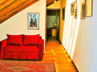 El Tejado - Cuenca vacation rentals