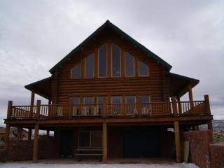 Red Rock Ranch Cabin - Saint George vacation rentals