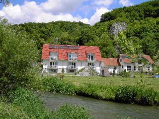 Vacation Apartment in Hayingen -  (# 7736) - Hayingen vacation rentals