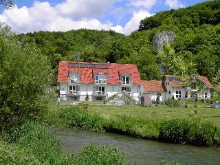 Vacation Apartment in Hayingen -  (# 7735) - Biberach vacation rentals
