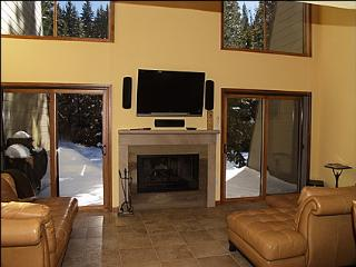Elegant West Vail Town Home - Newly Remodeled (1014) - Vail vacation rentals