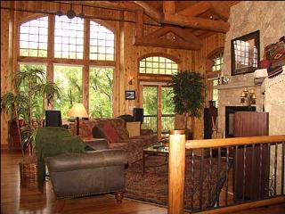 Riverside on Golf Course - Idyllic Mountain Estate (10938) - Wolcott vacation rentals