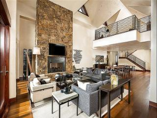 Heated Indoor Pool and Hot Tub - 24 Hour Front Desk (23791) - Vail vacation rentals