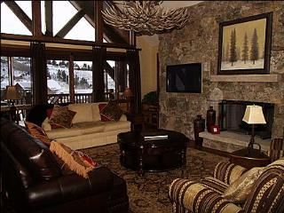 Balcony Ski Run Views - Large Luxury Snowcloud Home (9975) - Wolcott vacation rentals