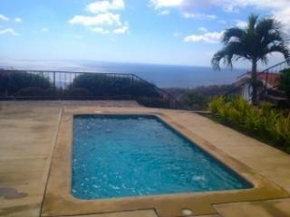 Shared Pool - Villa SurfRetreat San Juan del Sur vacation rental - Playa Maderas - rentals