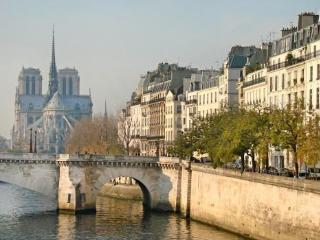 Historic Apt * Chic Ile Saint Louis * Free Wifi - Paris vacation rentals