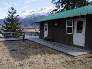 Swan View Cabin #3 - Haines vacation rentals