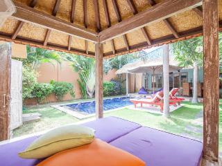Seminyak Villa Central 2 bedrooms - Seminyak vacation rentals