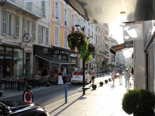 2 Room Roof-Top Croisette Apartment in the Heart of Cannes - Miami Beach vacation rentals