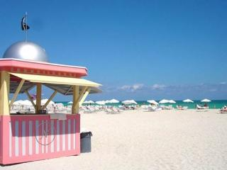 6 Room Lock-Out at Shelborne South Beach Miami Resort - Miami Beach vacation rentals