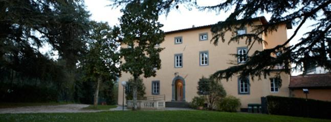 Villa Gherardi Hostel - Barga vacation rentals
