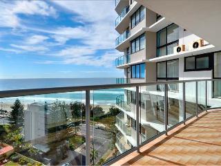Apartment 13D Peninsula Building - Gold Coast vacation rentals