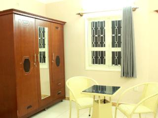 Central studio in the heart of the city - Ho Chi Minh City vacation rentals
