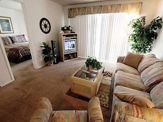Master's Fallout- Walk-In Level, 2 Bedroom, 2 Bath Condo - Branson vacation rentals