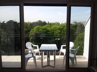 beautifull property Parc montsouris - Paris vacation rentals