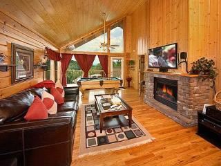 Great Escape - Pigeon Forge vacation rentals
