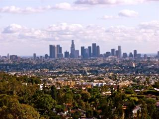 Jaw-Dropping Views in the Prime Hollywood Hills - Los Angeles vacation rentals