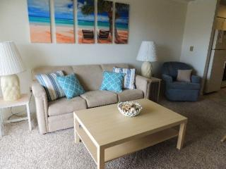 Diamond Head 402 (Side) - Ocean City vacation rentals