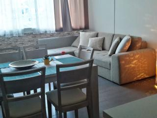 Modern apartment Moki for 4 people in Split - Central Dalmatia vacation rentals