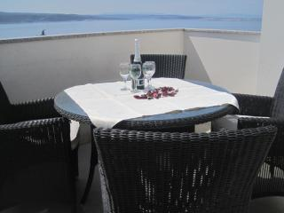 Apartment Gaspo for 6 with sea view - Crikvenica vacation rentals